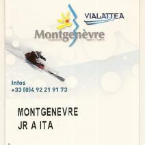 SKI-PASS MONGINEVRO