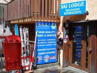 CONVENZIONE CON SKI LODGE RENT AND GO CLAVIERE