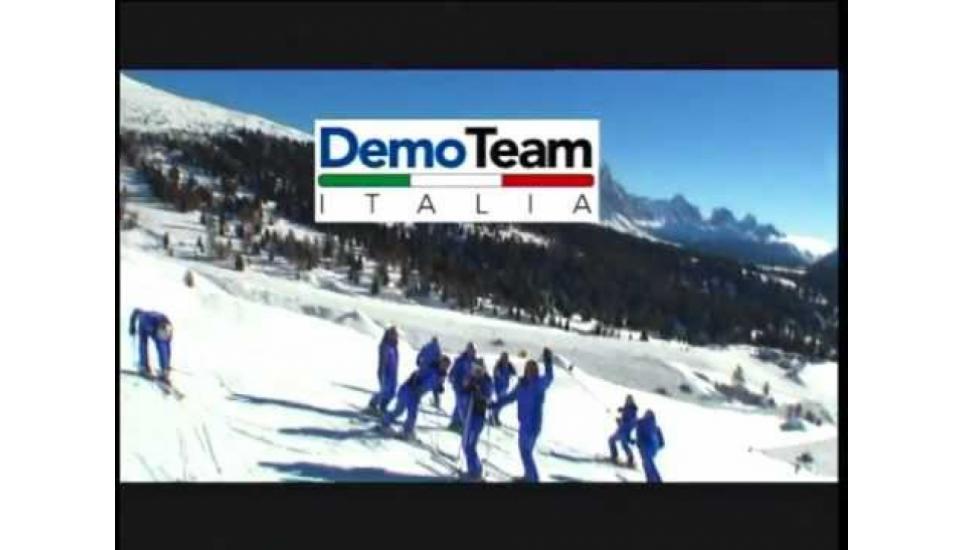 PREPARAZIONE DELLA NAZIONALE ITALIANA