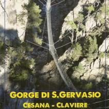 FESTA D'ESTATE GORGE GRIGLIATA SLITTA CLAVIERE MONGINEVRO